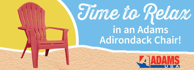 Adams Adirondack Chairs