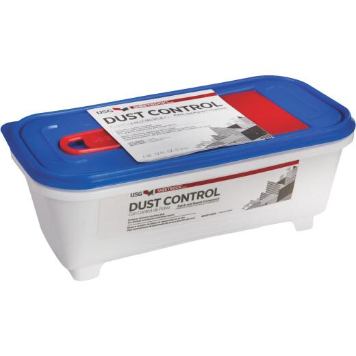 Sheetrock 1 Qt. Pre-Mixed Lightweight All-Purpose Dust Control Drywall Joint Compound