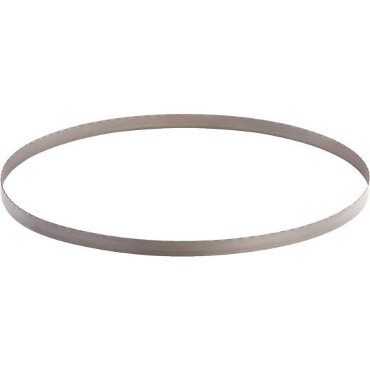 Milwaukee 44-7/8 In. x 1/2 In. 24 TPI Deep Cut Band Saw Blade (3-Pack)