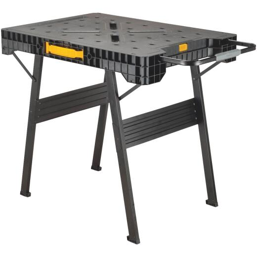 DeWalt Express 33 In. x 24 In. Folding Workstation