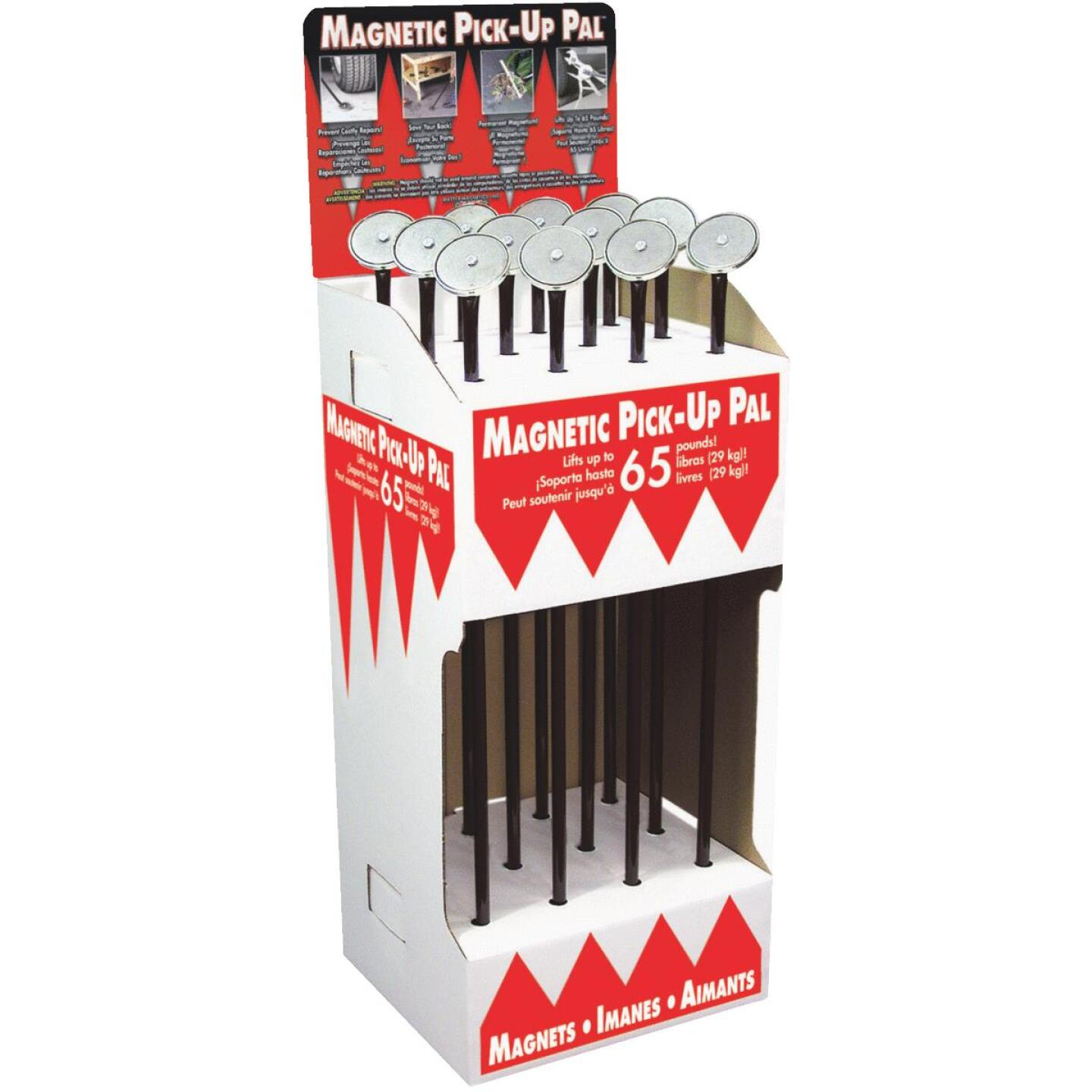 Master Magnetics 36 in. Magnetic Pick-Up Tool Image 3