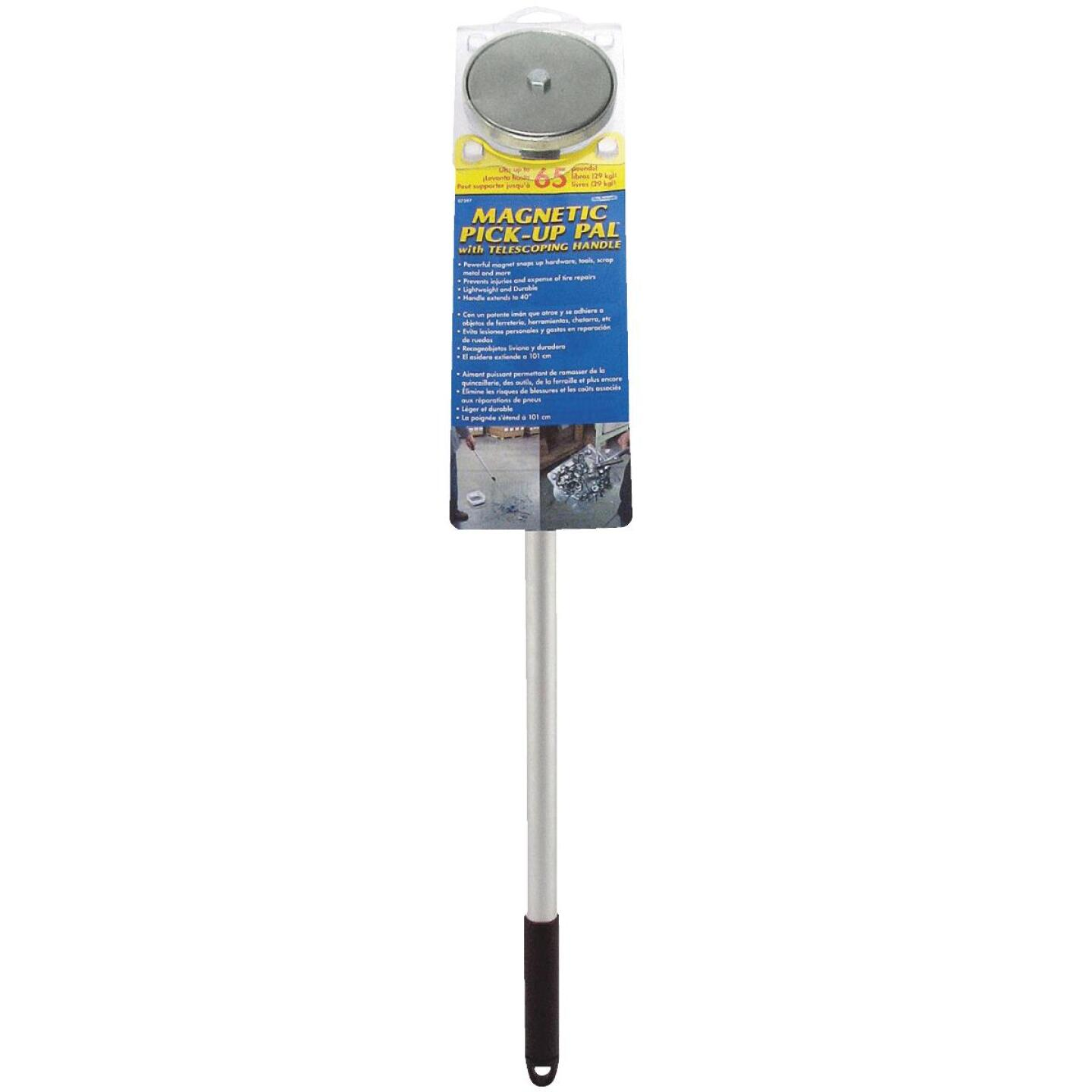 Master Magnetics 40 in. 65 Lb. Magnetic Pick-Up Tool Image 2