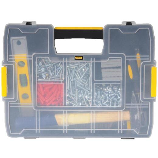 Stanley SortMaster Junior Parts Storage Utility Box
