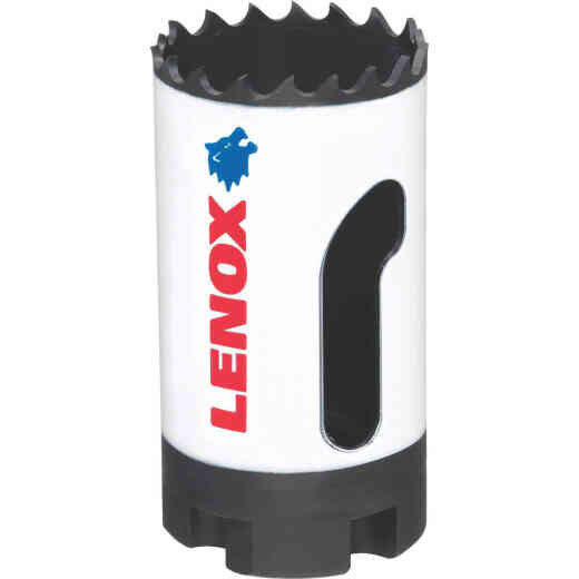 Lenox Speed Slot 1-1/4 In. Bi-Metal Hole Saw