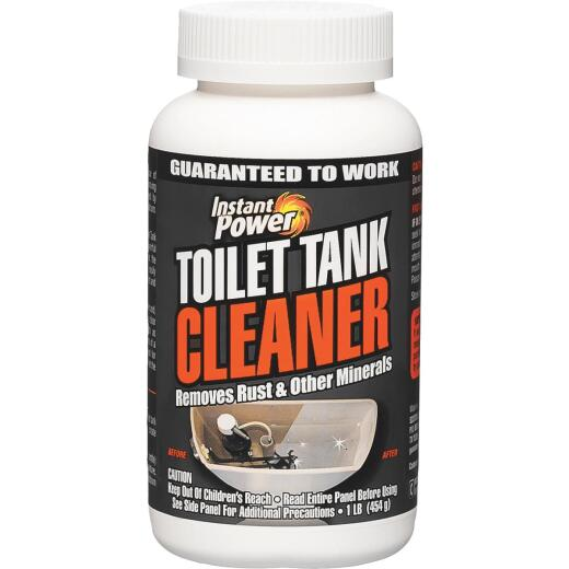 Instant Power 16 Oz. Toilet Tank Cleaner