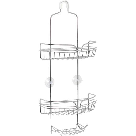Zenith Steel Shower Head Caddy