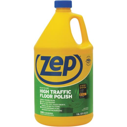 Zep 1 Gal. High Traffic Floor Polish