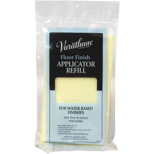 Varathane 10 In. Synthetic / Waterbourne Floor Finish Applicator