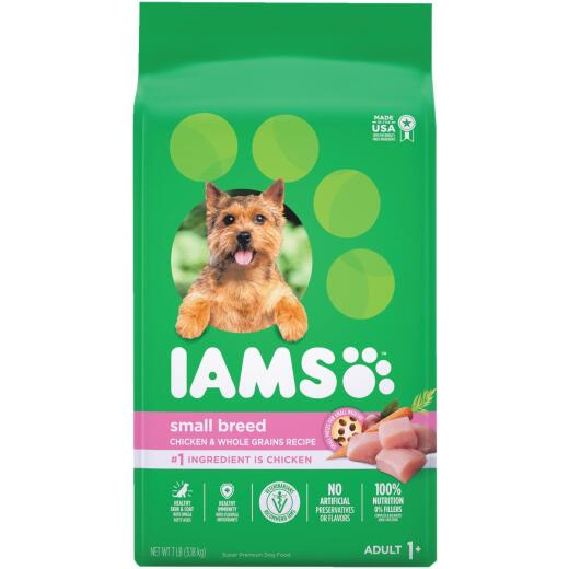 IAMS Proactive Health Small & Toy Breed 6 Lb. Adult Dry Dog Food